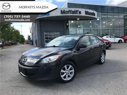 2011 Mazda Mazda3 GX (Stk: P7466A) in Barrie - Image 1 of 20