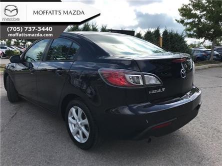 2011 Mazda Mazda3 GX (Stk: P7466A) in Barrie - Image 2 of 20
