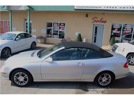 2004 Mercedes-Benz CLK-Class Base (Stk: 015367) in Bolton - Image 2 of 23