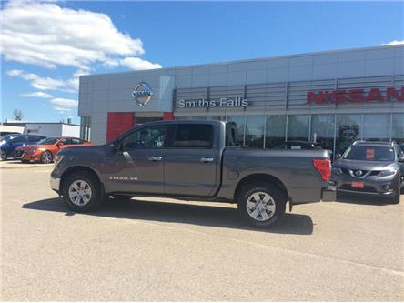 2019 Nissan Titan SV (Stk: 19-325) in Smiths Falls - Image 2 of 12