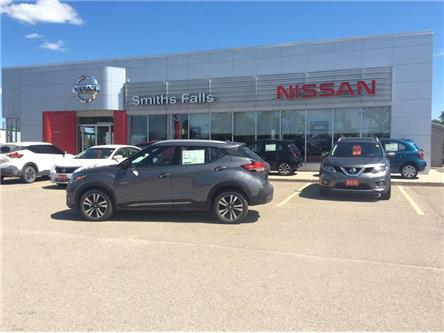 2019 Nissan Kicks SR (Stk: 19-333) in Smiths Falls - Image 1 of 13