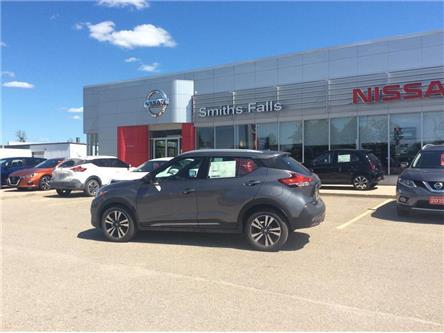 2019 Nissan Kicks SR (Stk: 19-333) in Smiths Falls - Image 2 of 13