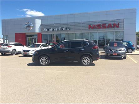 2019 Nissan Rogue S (Stk: 19-336) in Smiths Falls - Image 1 of 13