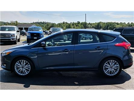 2018 Ford Focus Titanium (Stk: 10501) in Lower Sackville - Image 2 of 19