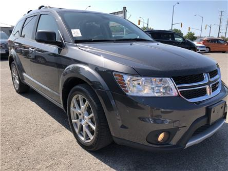2018 Dodge Journey GT (Stk: -) in Kemptville - Image 1 of 14