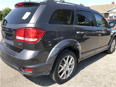 2018 Dodge Journey GT (Stk: -) in Kemptville - Image 2 of 14