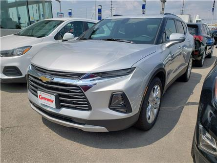 2019 Chevrolet Blazer 3.6 True North (Stk: 586736) in BRAMPTON - Image 1 of 6