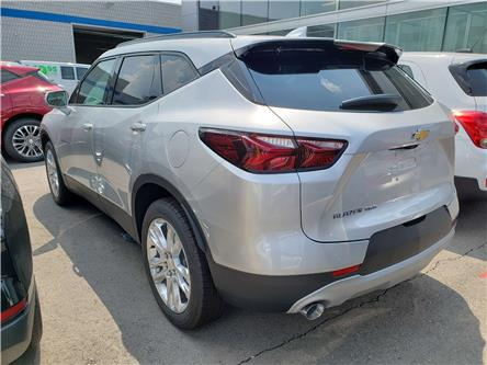 2019 Chevrolet Blazer 3.6 True North (Stk: 586736) in BRAMPTON - Image 2 of 6