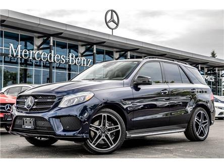 2018 Mercedes-Benz AMG GLE 43 Base (Stk: 39081A) in Kitchener - Image 1 of 22