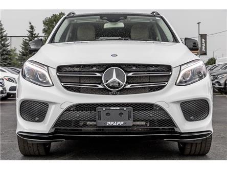 2017 Mercedes-Benz GLE 550 Base (Stk: 39219A) in Kitchener - Image 2 of 22