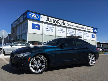 2015 BMW 428i xDrive Gran Coupe (Stk: 15-15809) in Brampton - Image 1 of 29