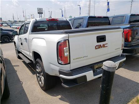 2019 GMC Canyon Denali (Stk: 337321) in BRAMPTON - Image 2 of 7