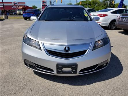 2014 Acura TL Base (Stk: ) in Kemptville - Image 2 of 20