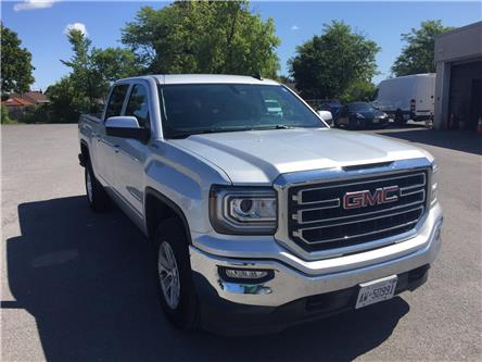 2018 GMC Sierra 1500 SLE (Stk: 890392) in Ottawa - Image 1 of 19