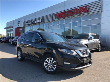 2017 Nissan Rogue SV (Stk: 19R169A) in Newmarket - Image 1 of 22