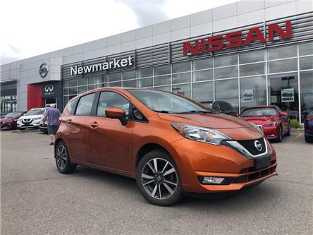 2017 Nissan Versa Note SL - Navigation / Bluetooth / Multicam (Stk: UN992) in Newmarket - Image 1 of 21