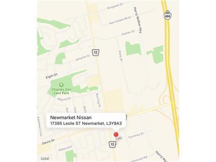 2017 Nissan Versa Note SL - Navigation / Bluetooth / Multicam (Stk: UN992) in Newmarket - Image 2 of 21