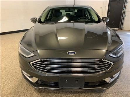 2017 Ford Fusion SE (Stk: P12136) in Calgary - Image 2 of 20