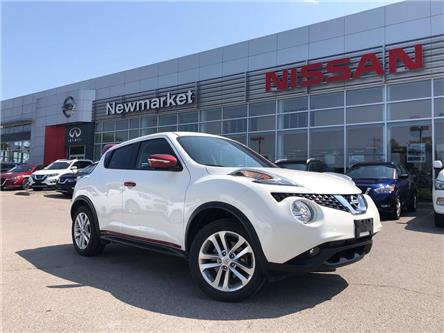 2016 Nissan Juke SL (Stk: UN1007) in Newmarket - Image 1 of 23