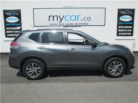 2015 Nissan Rogue SL (Stk: 191246) in North Bay - Image 2 of 20