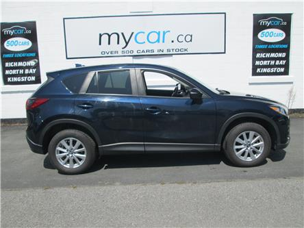2016 Mazda CX-5 GS (Stk: 191228) in Richmond - Image 2 of 20