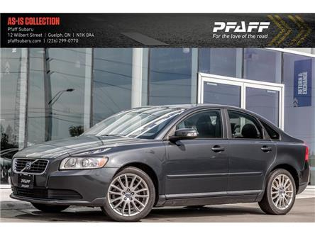 2010 Volvo S40 2.4i (Stk: SU0078) in Guelph - Image 1 of 22