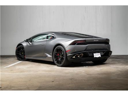 2016 Lamborghini Huracan  LP 610-4 (Stk: MV0291A) in Vancouver - Image 2 of 21
