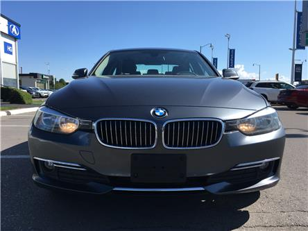 2015 BMW 320i xDrive (Stk: 15-76587) in Brampton - Image 2 of 27