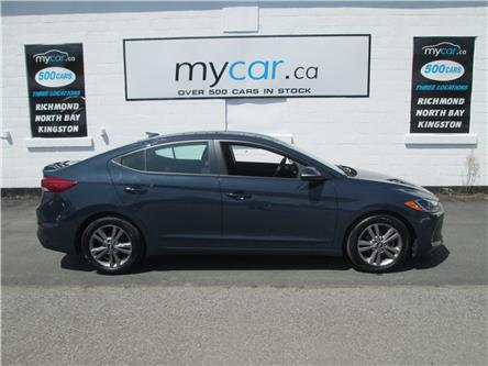 2017 Hyundai Elantra GL (Stk: 191232) in Richmond - Image 2 of 19