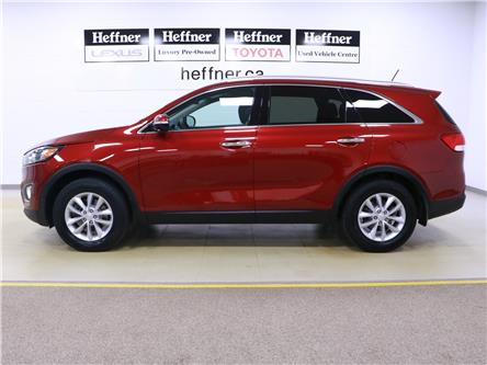 2017 Kia Sorento 2.4L LX (Stk: 195769) in Kitchener - Image 2 of 29