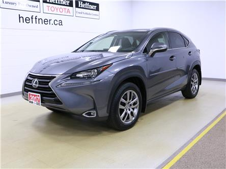 2017 Lexus NX 200t Base (Stk: 197199) in Kitchener - Image 1 of 31