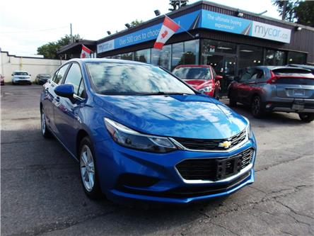 2016 Chevrolet Cruze LT Auto (Stk: 191257) in North Bay - Image 2 of 12