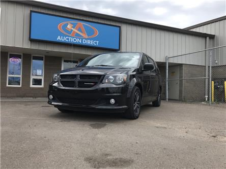2019 Dodge Grand Caravan GT (Stk: M515405) in Moncton - Image 1 of 15