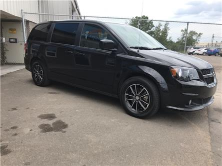2019 Dodge Grand Caravan GT (Stk: M515405) in Moncton - Image 2 of 15