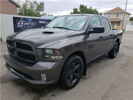 2019 RAM 1500 Classic ST (Stk: 15649) in Fort Macleod - Image 1 of 17