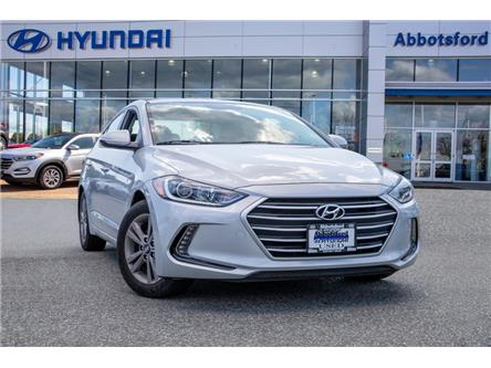 2018 Hyundai Elantra GL SE (Stk: AH8899) in Abbotsford - Image 1 of 26
