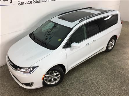 2018 Chrysler Pacifica Touring-L Plus (Stk: 35504W) in Belleville - Image 2 of 28