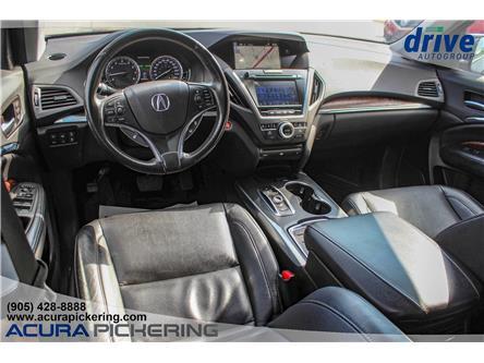 2016 Acura MDX Elite Package (Stk: AP4937) in Pickering - Image 2 of 36