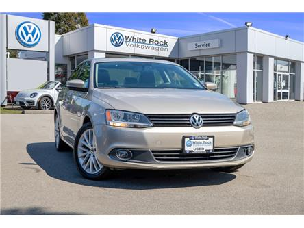 2012 Volkswagen Jetta 2.0 TDI Highline (Stk: VW0925) in Vancouver - Image 1 of 27
