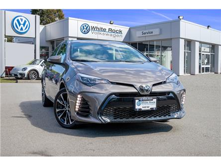 2017 Toyota Corolla SE (Stk: VW0953) in Vancouver - Image 1 of 26