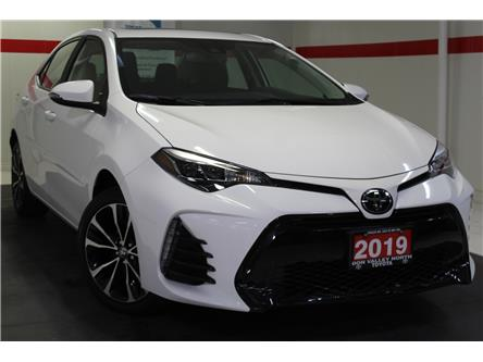 2019 Toyota Corolla SE (Stk: 299068S) in Markham - Image 1 of 27