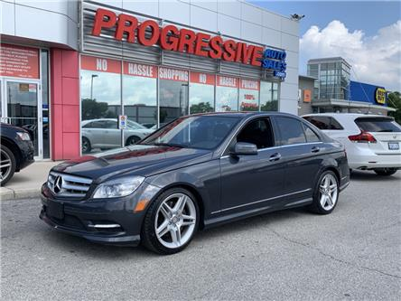 2011 Mercedes-Benz C-Class Base (Stk: BF557679T) in Sarnia - Image 1 of 27
