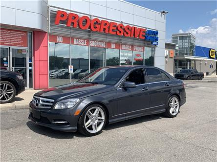 2011 Mercedes-Benz C-Class Base (Stk: BF557679T) in Sarnia - Image 2 of 27