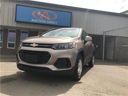 2018 Chevrolet Trax LS (Stk: 18-171172) in Moncton - Image 1 of 11
