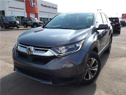 2019 Honda CR-V LX (Stk: 19354) in Pembroke - Image 1 of 28