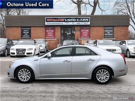 2010 Cadillac CTS 3.0 (Stk: ) in Scarborough - Image 2 of 21