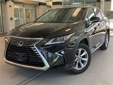 2018 Lexus RX 350 Base (Stk: 1393) in Kingston - Image 1 of 30