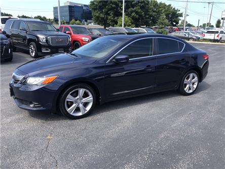 2015 Acura ILX Dynamic (Stk: Ilx) in Oakville - Image 1 of 18