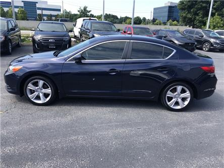 2015 Acura ILX Dynamic (Stk: Ilx) in Oakville - Image 2 of 18