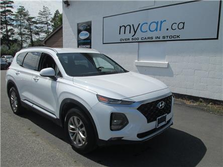 2019 Hyundai Santa Fe ESSENTIAL (Stk: 191274) in Richmond - Image 1 of 19